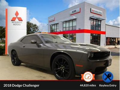 Dodge Challenger 2018 for Sale in Cedar Park, TX