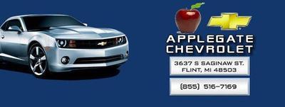 Applegate Chevrolet Company Image 1