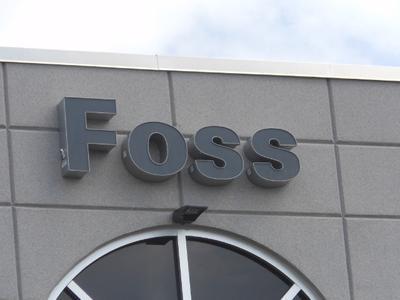 Foss Motors Image 1