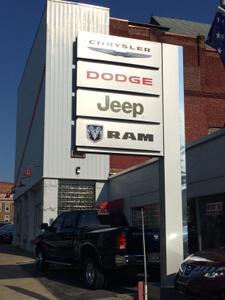 Main Motorcar Chrysler Dodge Jeep RAM Image 3