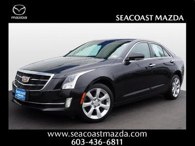Cadillac ATS 2015 for Sale in Portsmouth, NH