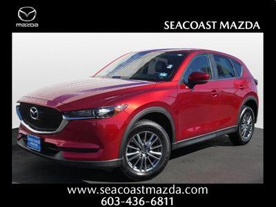 Mazda CX-5 2017 a la venta en Portsmouth, NH