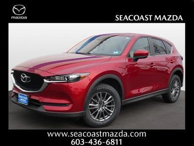 Mazda CX-5 2017 for Sale in Portsmouth, NH