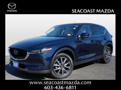 Mazda CX-5 2018 for Sale in Portsmouth, NH