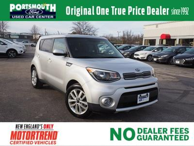 KIA Soul 2018 for Sale in Portsmouth, NH