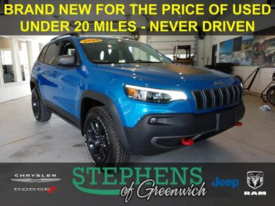 Jeep Cherokee 2020 for Sale in Greenwich, NY