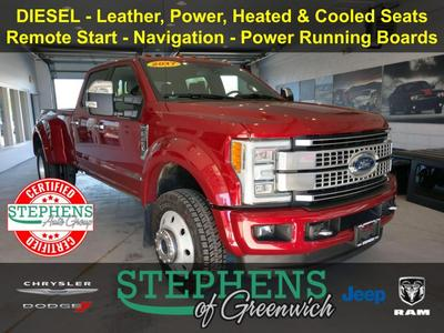 Ford F-450 2017 for Sale in Greenwich, NY