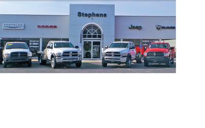 Stephens Chrysler Dodge Jeep RAM Image 7