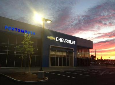 Portsmouth Chevrolet Image 2