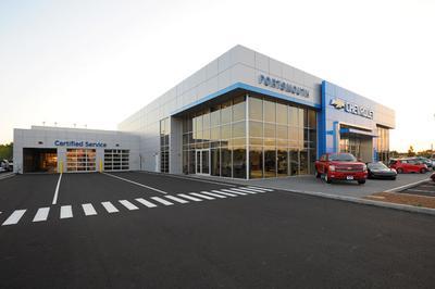 Portsmouth Chevrolet Image 3