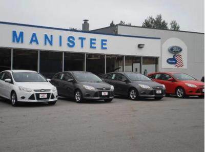 Manistee Ford, Inc. Image 1