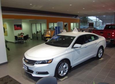 Whalen Chevrolet Image 2