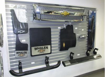 Whalen Chevrolet Image 5