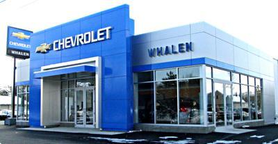 Whalen Chevrolet Image 7