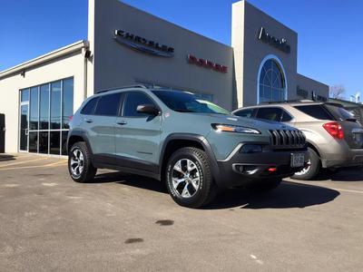 Arcadia Chrysler Dodge Jeep Image 4
