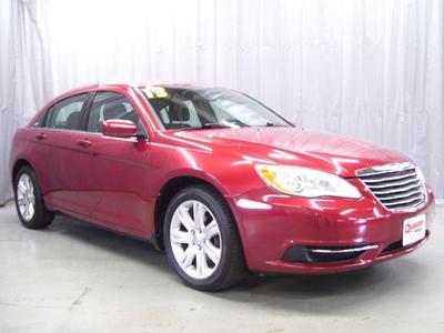 Chrysler 200 2013 a la venta en Nashotah, WI