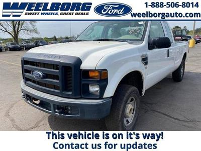 Ford F-250 2008 for Sale in Redwood Falls, MN
