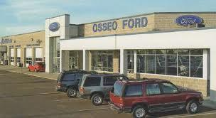 Osseo Ford Sales & Service Image 1