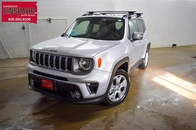 Jeep Renegade 2020 for Sale in Brookings, SD