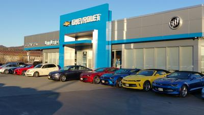 Littleton Chevrolet Buick Image 5