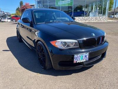 BMW 135 2013 for Sale in Albany, OR