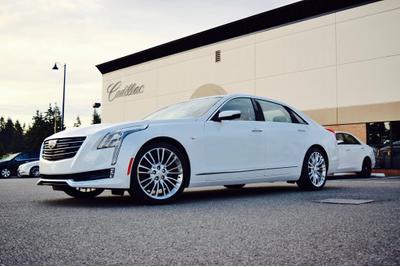 Brotherton Cadillac NW Image 1