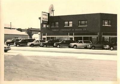 Thibert Chevrolet & Buick Image 2