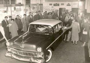 Thibert Chevrolet & Buick Image 5