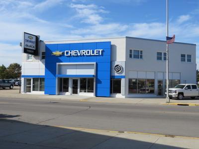 Thibert Chevrolet & Buick Image 7