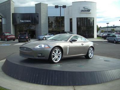 Jaguar Land Rover of Tacoma Image 2