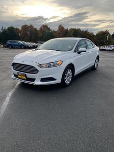Ford Fusion 2016 a la venta en Port Angeles, WA
