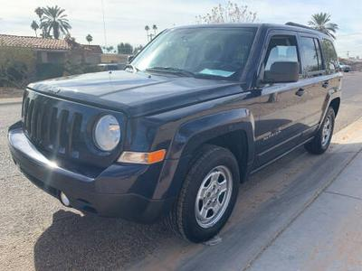 Jeep Patriot 2015 for Sale in Phoenix, AZ