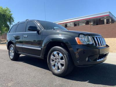 Jeep Grand Cherokee 2008 for Sale in Phoenix, AZ