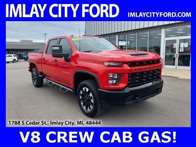 Chevrolet Silverado 2500 2020 for Sale in Imlay City, MI