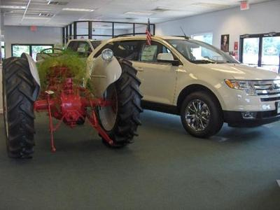 Hillsboro Ford Image 1