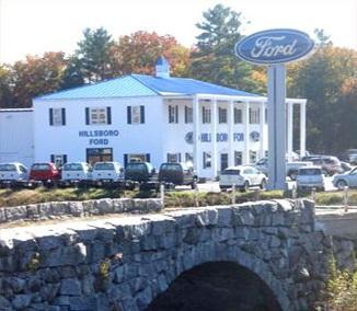 Hillsboro Ford Image 7