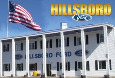 Hillsboro Ford Image 9