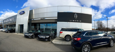 Northgate Ford Lincoln Image 1