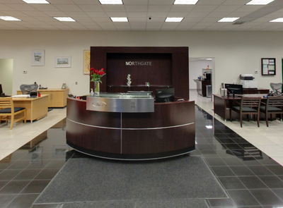Northgate Ford Lincoln Image 6