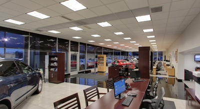 Northgate Ford Lincoln Image 7