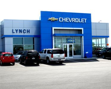 Lynch Chevrolet Mukwonago Image 1