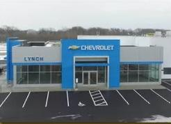 Lynch Chevrolet Mukwonago Image 2