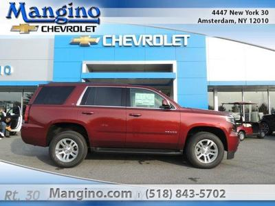 Chevrolet Tahoe 2019 for Sale in Amsterdam, NY