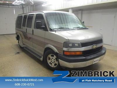 Chevrolet Express 1500 2004 for Sale in Madison, WI