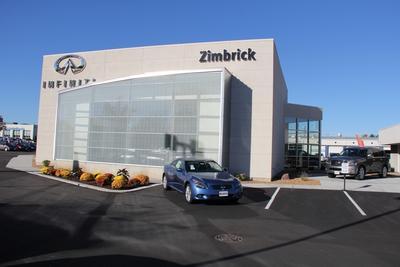 Zimbrick Honda Image 3