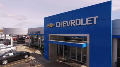 Hank Graff Chevrolet Image 1