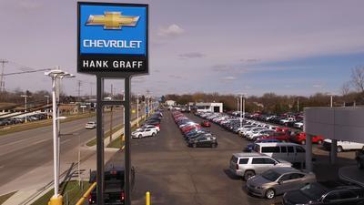 Hank Graff Chevrolet Image 3