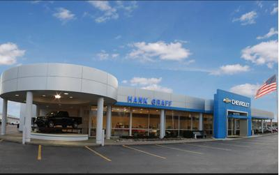 Hank Graff Chevrolet Image 9