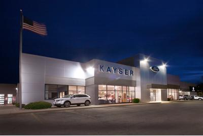 Kayser Ford Lincoln Image 8