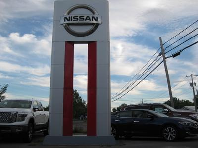 Huttig Nissan of Plattsburgh Image 5